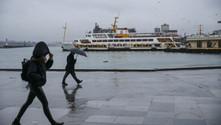 İstanbul'da saat 15.00'ten sonra kar bekleniyor