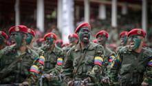 ABD'den Venezuela ordusuna çağrı