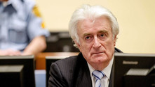 'Bosna Kasabı' Karadzic'e müebbet hapis