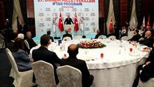 Erdoğan: İstanbul seçimlerinde çok ciddi yanlışlar belirledik