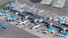 Avrupa'da 200'e yakın havaalanı iflasla karşı karşıya kalabilir