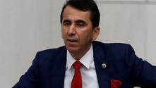 CHP'li vekil Serkan Topal ve ailesi koronavirüse yakalandı