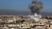 Türkiye'den İdlib için ay sonuna kadar müddet