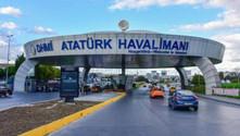 İstanbul Atatürk Havalimanı Serbest Bölgesi'nin adı değişti
