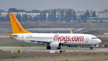 Pegasus'tan KKTC uçuşlarına ilişkin açıklama