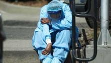 Dünya genelinde vaka sayısı 18 milyonu geçti; 690 bin kişi öldü