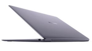 Huawei ilk dizüstü bilgisayarını tanıttı