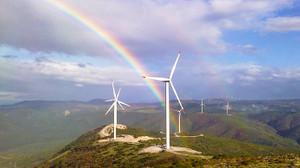 Polat Enerji rüzgar YEKA'ya hazırlanıyor