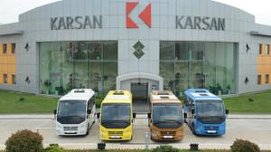 Karsan 4.7 milyon TL kâr açıkladı