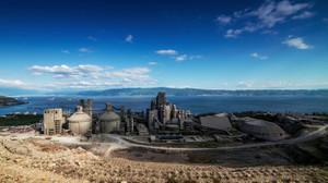 Nuh Çimento, yüzde 40'lık enerji tasarrufu sağlayacak