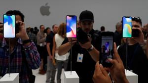 Apple, yeni ürünlerini tanıttı
