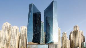 Rixos, 400 milyon dolara Dubai'nin kalbine yerleşti