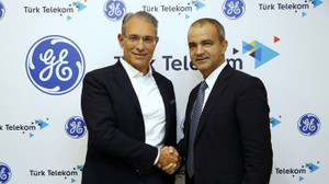 Türk Telekom ve GE Dijital, Endüstri 4.0 için güçlerini birleştirdi