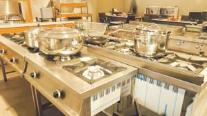 Ömür Isı'dan HORECA sektörüne yönelik komple mutfak çözümleri