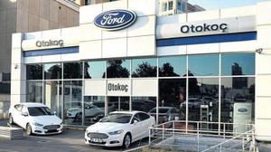 Otokoç, Yunanistan pazarına giriyor
