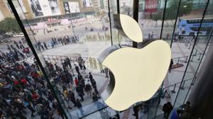 iPhone X çılgınlığı başladı