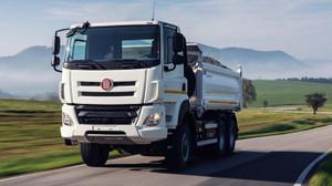 Anadolu Isuzu, Tatra ile kamyon üretecek