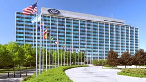 Ford, 9.7 milyon liralık vergiyi geri alabilecek