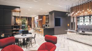 Er Yatırım, ilk oteli Four Points by Sheraton için İzmir'i seçti