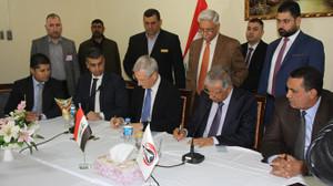 Irak, İngiliz şirket BP ile petrol anlaşması imzaladı