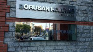 Borusan Holding'de üst düzey değişiklikler
