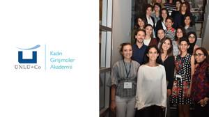 Ünlü & Co Kadın Girişimciler Akademisi 3. yılında