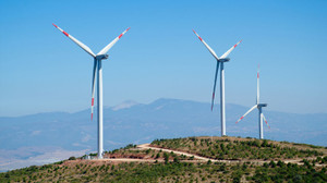 Bin megavatlık rüzgara ön lisans