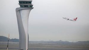 Yeni havalimanından 36 bin kişi uçtu