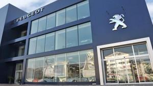 Peugeot'da üst düzey atama