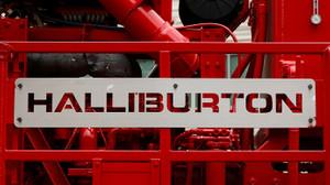 Halliburton'ın ilk çeyrek geliri arttı