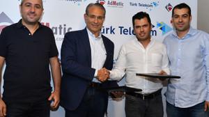 Türk Telekom, artık yerli ve milli çözümler kullanacak