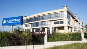 Türk şirketi Arimpeks, İsviçrelilerin oluyor