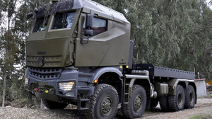'Derman' NATO sertifikası için İngiltere yolcusu