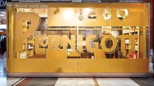Toksöz, Pernigotti'yi Optima'ya satıyor