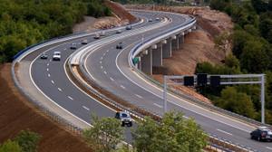 Enka, Sırbistan'da 112 km otoyol inşa edecek