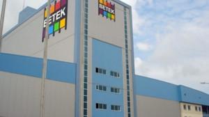 Betek, sektörünün en beğenilen şirketi seçildi