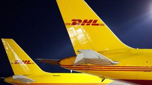 DHL, yeni havalimanındaki özel deposu ile daha hızlı servis verecek