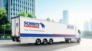 Schmitz Cargobull, Türkiye modelini Çin'e taşıyacak