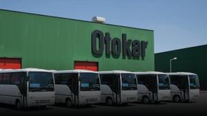 Otokar'ın 9 aylık net dönem karı 320 milyon lira oldu