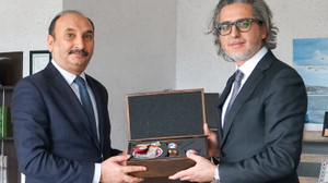 Bursagaz'dan özel eğitime özel destek