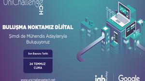 Dijital pazarlama iletişimi mühendis adaylarıyla buluşuyor