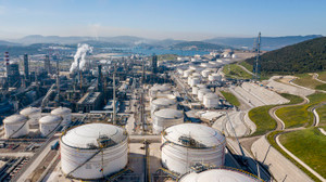 STAR Rafineri, 20.8 milyar TL üretimden satış ile İSO 500'de