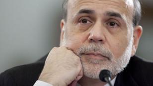 Bernanke: Para politikası en iyi araç değildir