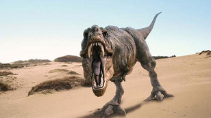 MTA dinozor maketi alacak