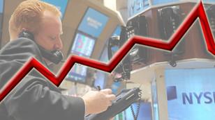 Piyasalarda dalgalı seyir hakim