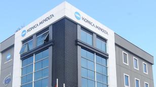 Konica Minolta yatırımda rotayı Türkiye'ye çevirdi