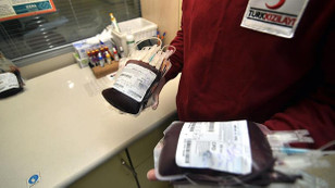 Kan bağışında 10 yılda rekor artış
