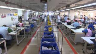 'Tekstilcilerin 350 milyon doları Rusya'da kaldı, kredileri ötelensin'