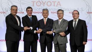 Toyota, Türkiye'de hibrit otomobil üretecek