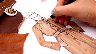 Türk tasarımları Paris'te sergilenecek